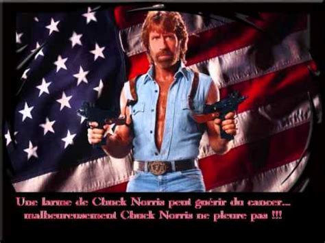 Chuck Norris Facts FR - YouTube