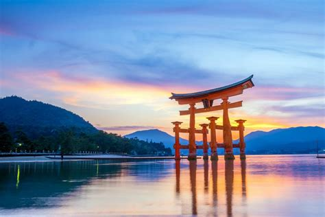 Itsukushima Shrine | Discover places only the locals know