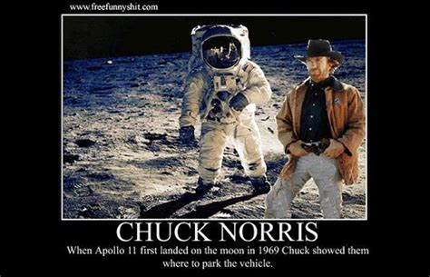 Funniest Chuck Norris Facts