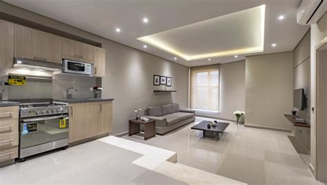 Corporate Serviced Apartments In Cairo - SilverDoor
