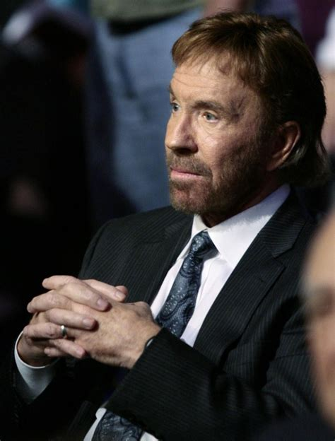 Chuck Norris Tebow Ode: 'Chuck Norris Facts' Star Urges