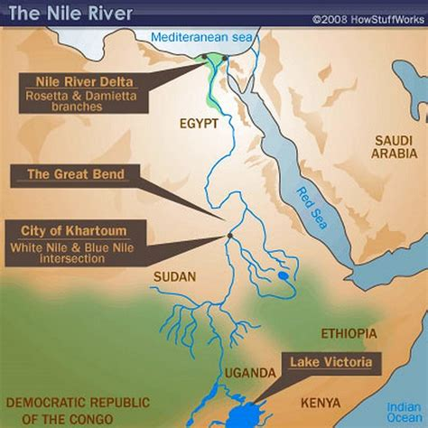 24 best images about Nile River on Pinterest | Rivers