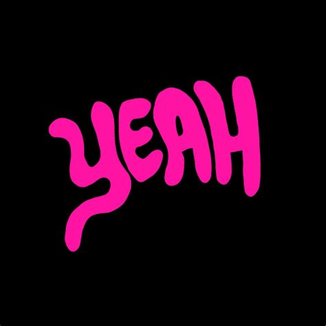 Yeah Right Type GIF by Chris Piascik - Find & Share on GIPHY