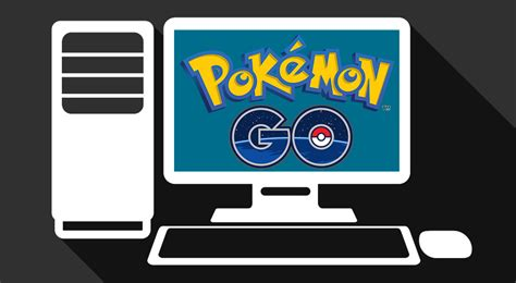 Pokemon Go Download Available on PC and MAC - Neurogadget