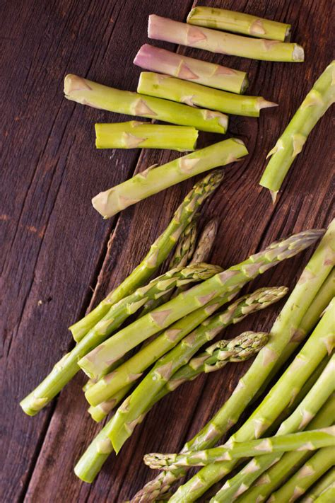 What to Do With Asparagus Ends? Asparagus Ends Soup!
