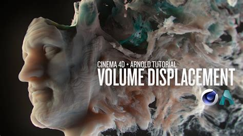 Use Volume Displacement to Create Celestial Renders