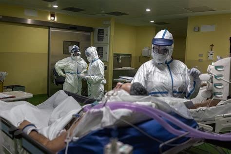 Commentary: Who gets care for COVID-19 when the hospitals