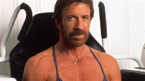 False Chuck Norris facts you thought were true