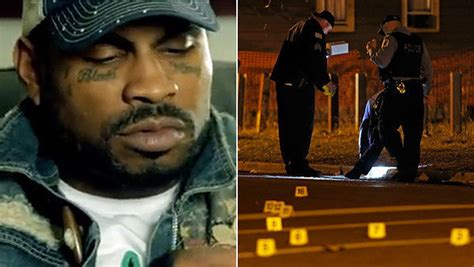 Chief Keef's cousin Big Glo shot to death in Englewood