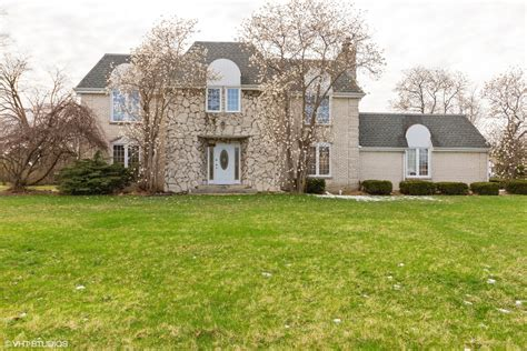 20850 South London Dr, Olympia Fields, IL 60461 - MLS